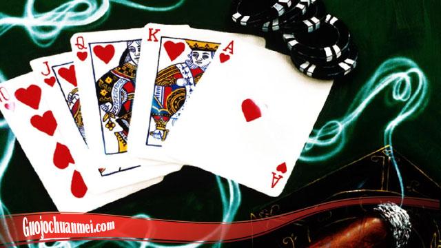 Kenali Urutan Nilai Di Poker