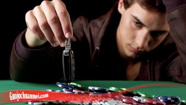 Mudah Dan Gampang Atur Emosi Dalam Poker Online