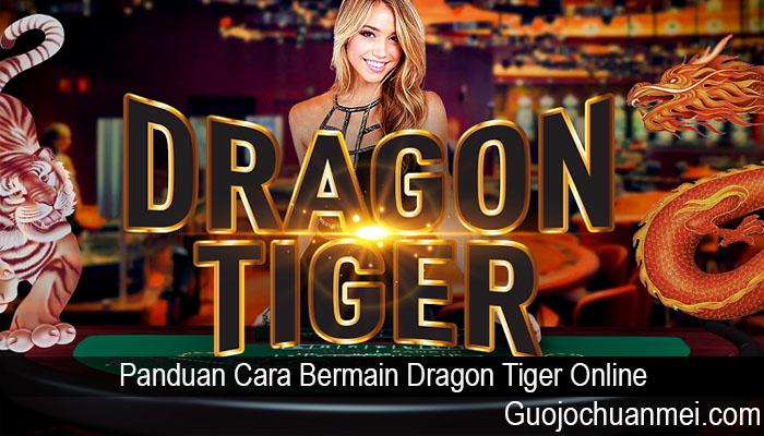 Panduan Cara Bermain Dragon Tiger Online