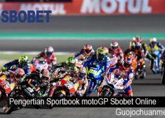 Pengertian Sportbook motoGP Sbobet Online