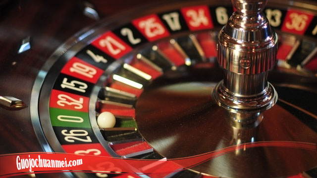 Kenali Sejarah Dari Permainan Roulette